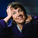Erica Johnson Debeljak, pisateljica in prevajalka