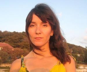 Maja Hrgovic