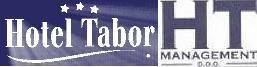 logo hotel tabor