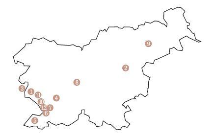lokacije 2010