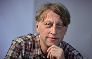 Jachym Topol  writer