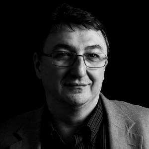 Bogdan Suceavă - foto Andrei Păcuraru