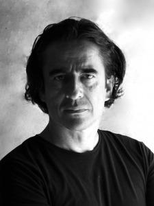 Carlos Pacual - foto Anita Kahn