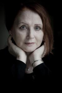 Jana Bodnárová, foto Lucia Gardin