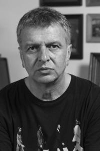 Jovica Ivanovski - foto Sašo Dimoski