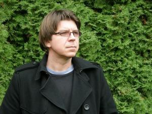 Mariusz Sieniewicz - foto, iz avtorjevega arhiva