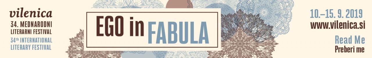 Vilenica Logo